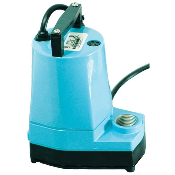 Little Giant Submersible Utility Pump