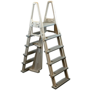 Confer Heavy Duty A-Frame Ladder