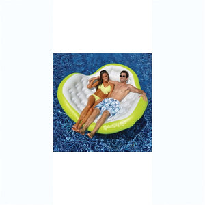 "Swimline 80"" x 75"" Double Comfort Rock"
