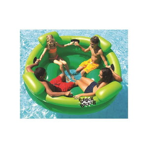 "Swimline 72"" Shock Rocker 4-Kid Rocker"