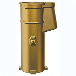 "Perma Cast 6"" Big Boy Socket - Bronze PS6019B"