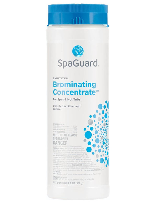 SpaGuard Bromine Concentrate