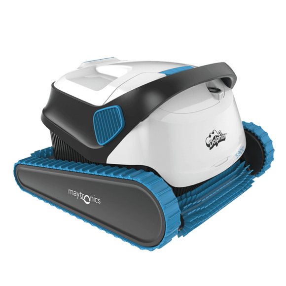 Dolphin S300 Robotic Pool Cleaner