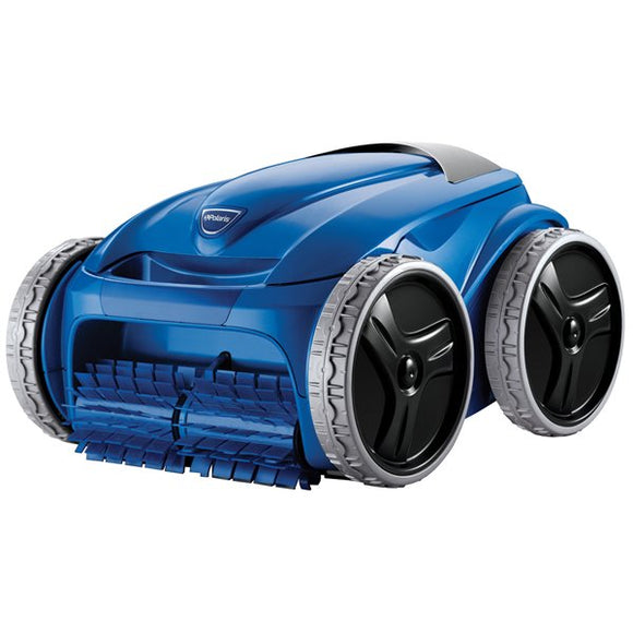 Polaris 9450 Sport Robotic Pool Cleaner 4 Wheel Drive