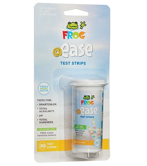 Frog @Ease Test Strips 30ct