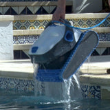 Dolphin S200 Robotic Pool Cleaner