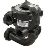 "Multiport Valve, Hayward SP0710X62, 1-1/2"", 7 Position"