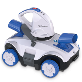 Hayward AquaVac 250Li  Cordless Robotic pool Cleaner