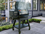 800 BLACK LABEL SERIES GRILL WITH WIFI CONTROL