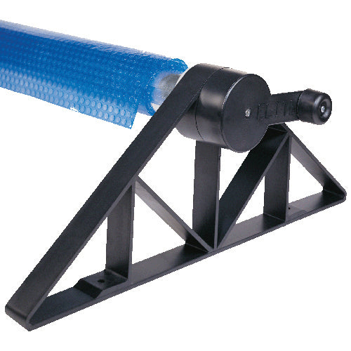 Horizon Solar Reel System - Fits 12' to 20' Wide In Ground Pools