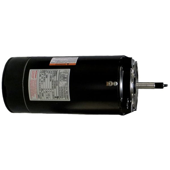 56J C-Flange Full Rate Century Replacement Motor (Hayward Style)