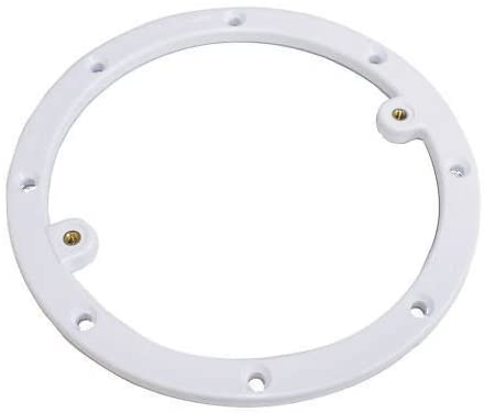 Hayward Main Drain Ring-Vinyl with inserts WGX1048B