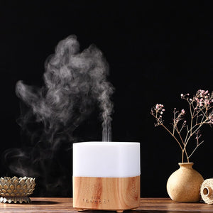 300ml / 1.268 Cups Multifunctional Bluetooth Aroma Oil Diffuser