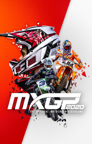 Copy of MXGP 2020 - THE OFFICIAL MOTOCROSS VIDEOGAME PC