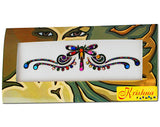 Bindi Arm & Lower Back Assorted Indian Belly Dance Tattoo Stickers
