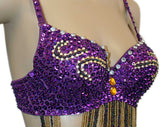 BT013_Chandelier_Bra_Purple