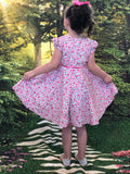 Summer Tea Party Dress