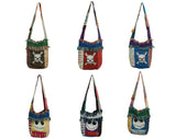 Wholesale Nepal  Shoulder Bags Assorted