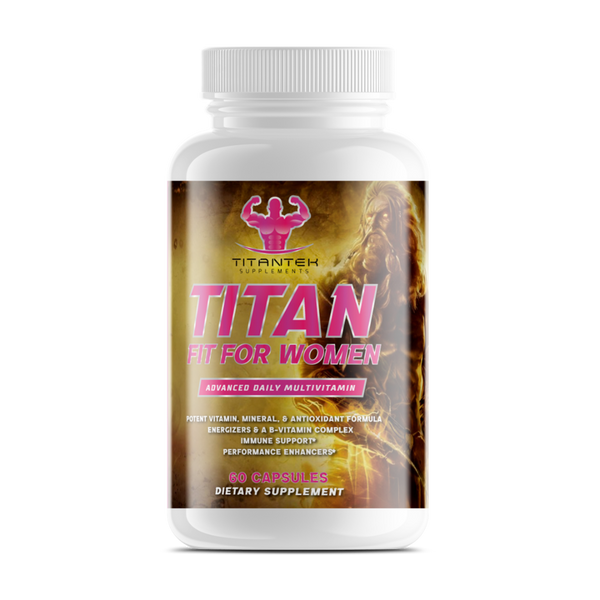 Titan Fit for Women