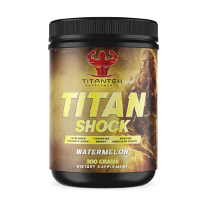 Titan Shock (Watermelon)