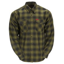Load image into Gallery viewer, Dixxon Lone Wolf Flannel 2020 Men's