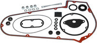 JAMES GASKETS GASKET KIT PRIMARY COVER 8 HOLE ALL BIG TWIN LATE