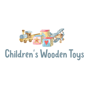 Children's Wooden Toys