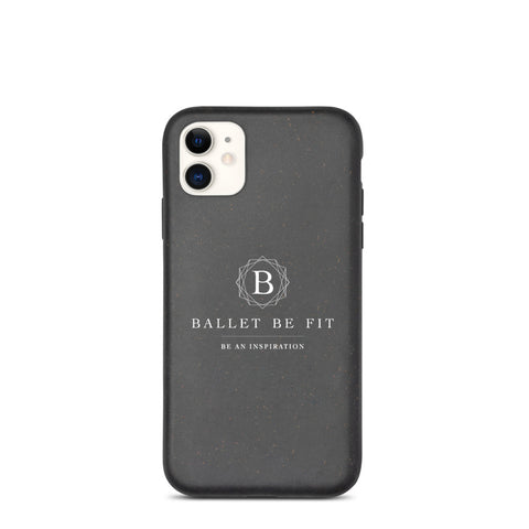 BalletBeFit Biodegradable Phone Case