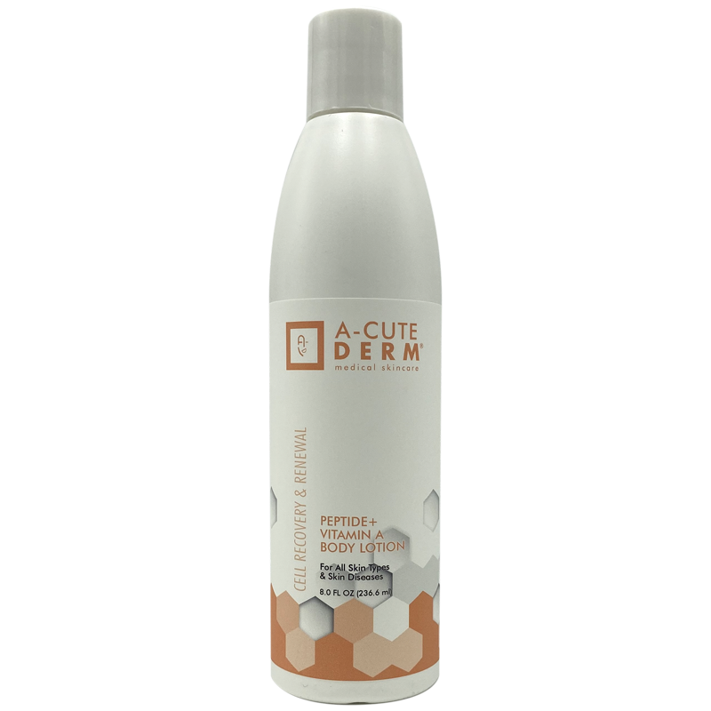 Peptide+ Vitamin A Body Lotion