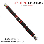 Active-Boxing Pull Up Bar