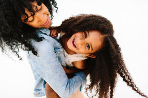 Mothers - Teach Your Daughters Proper Feminine Care