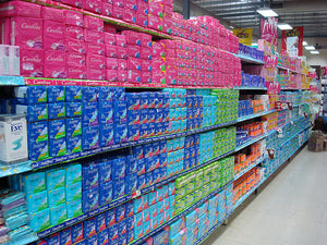 What's on Your Feminine Care Isle? [Women's Voices Report Inside]