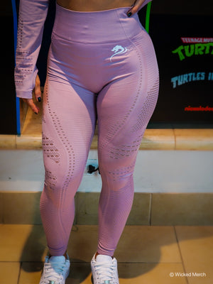 Wicked Leggings Pink