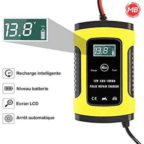 chargeur-batterie-intelligent-LCD-magic-booster