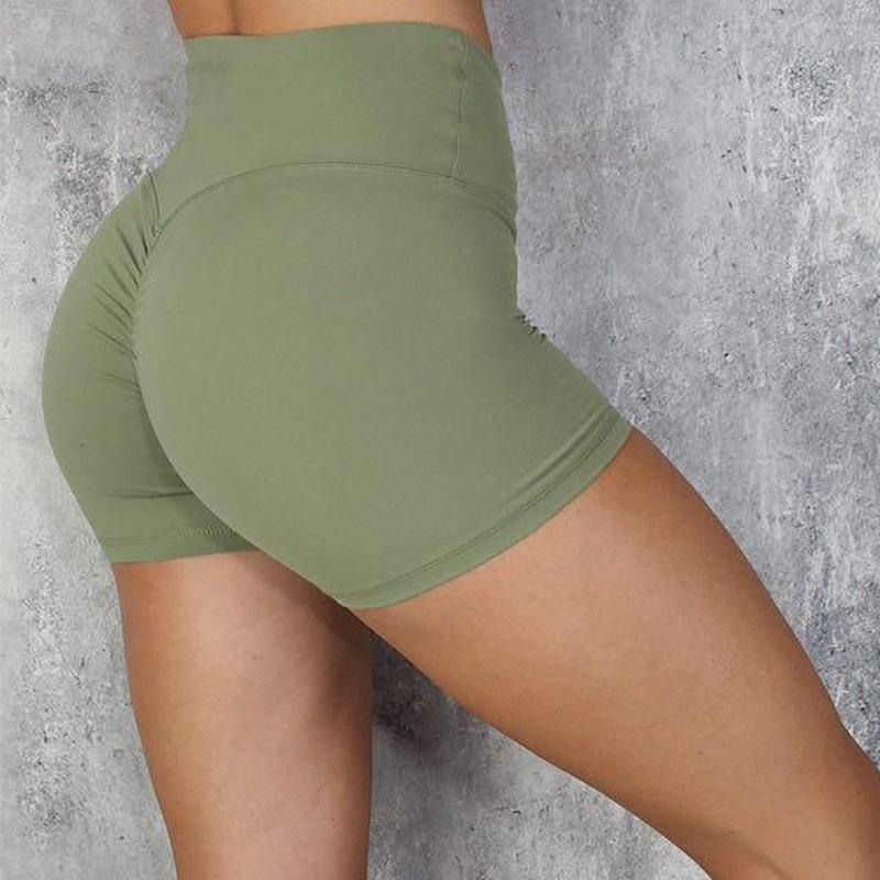 Load image into Gallery viewer, Sport Yoga Shorts Women Gym Clothes Fitness Sportswear - MorphU LLC