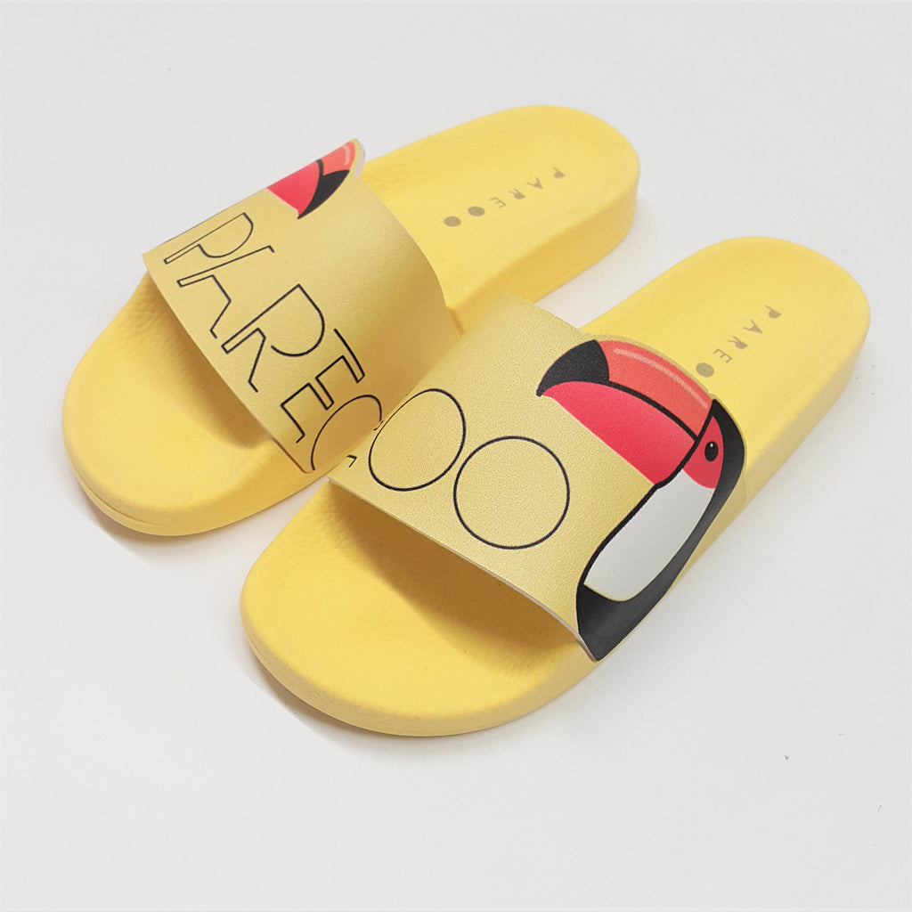 RIO Slides Shoes