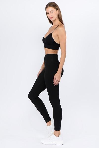 Load image into Gallery viewer, Women's Active Buttery Soft Leggings (S-L) (3 Colors) - MorphU LLC