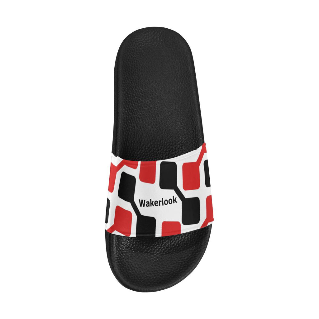 Wakerlook Tridal Men's Slide Sandals