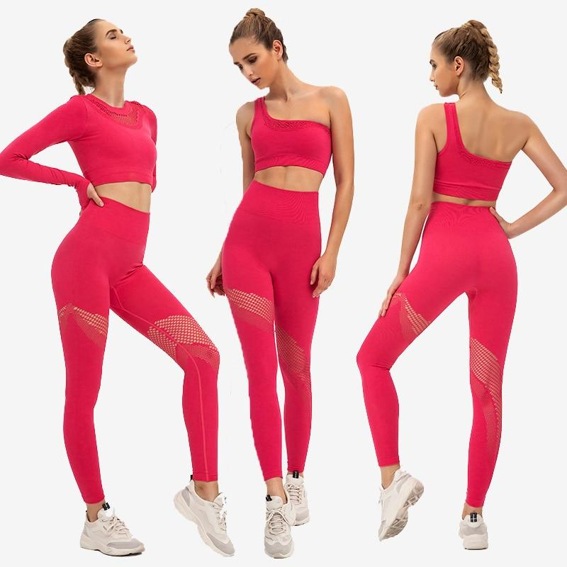 Load image into Gallery viewer, Women Sports Sets Yoga Woman Suits - MorphU LLC