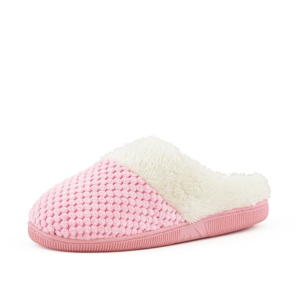 Women's Slippers Cozy Pink