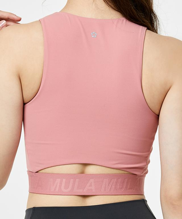 Inhancer Crop Bra - MorphU LLC