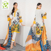 Original Orchid Lawn 3 PC Vol 2021 | D-10