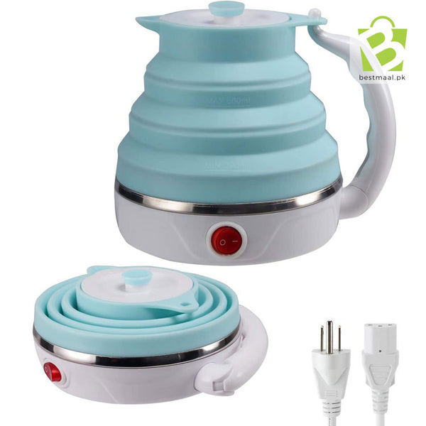 Travel Foldable Electric Kettle