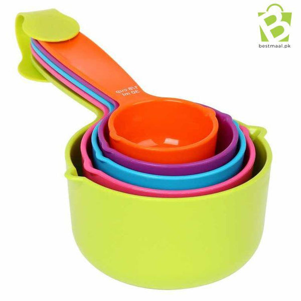 Measuring Cups - BestMaal