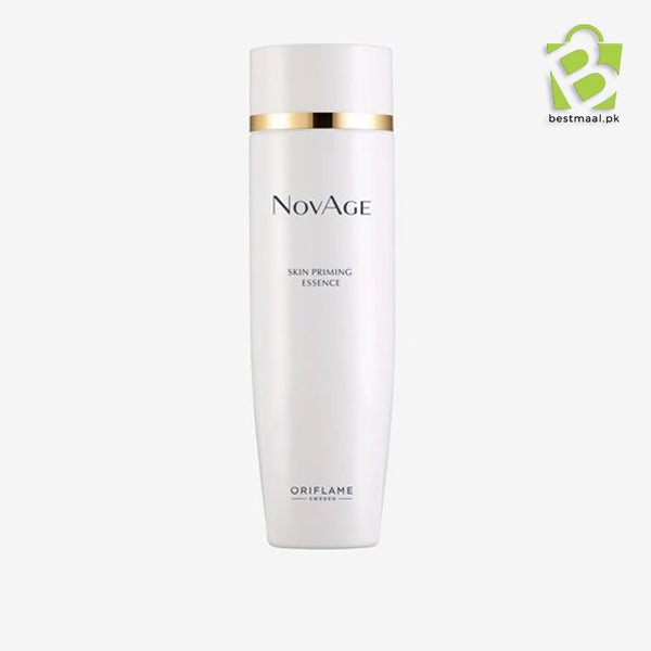 NOVAGE Skin Priming Essence| ORIFLAME