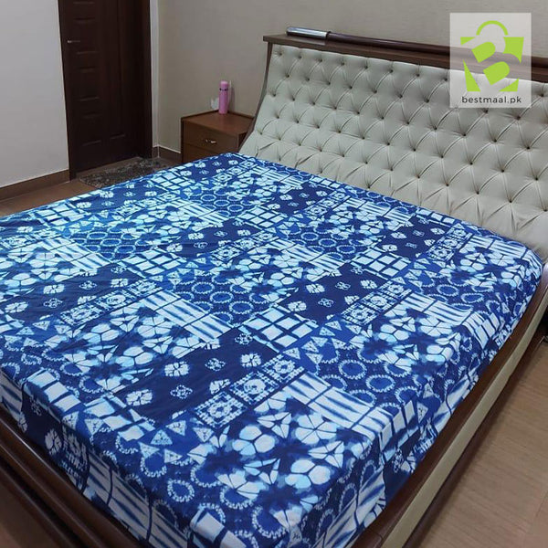Waterproof Mattress Cover | D-01