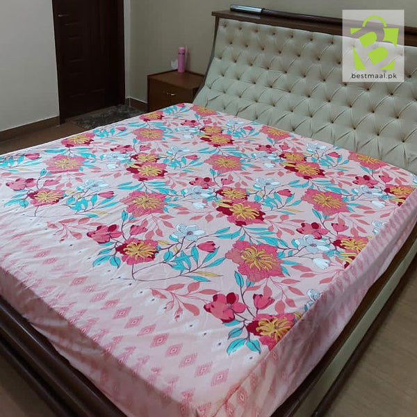 Waterproof Mattress Cover | D-02
