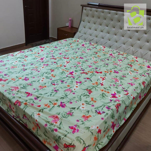Waterproof Mattress Cover | D-03