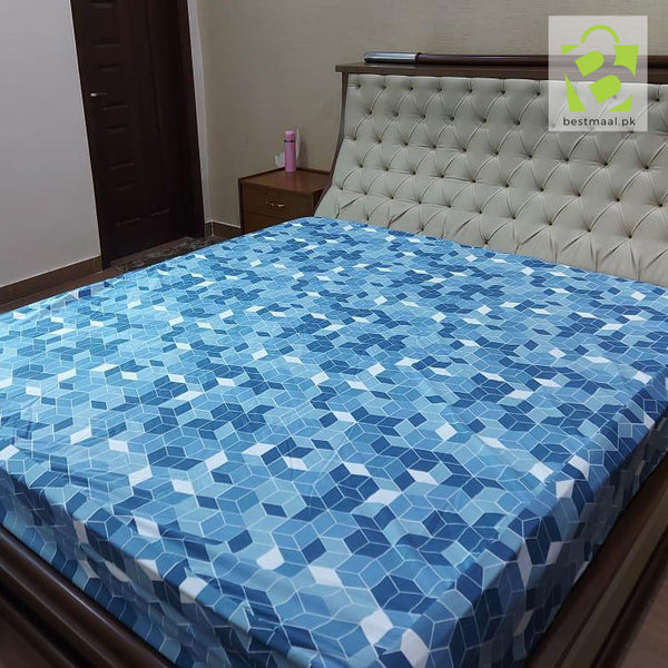 Waterproof Mattress Cover | D-04