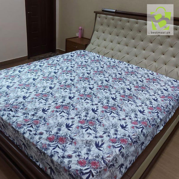 Waterproof Mattress Cover | D-06